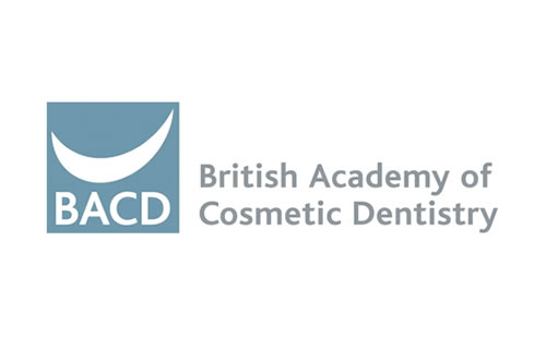 british academy of cosmetic dentistry, bacd logo