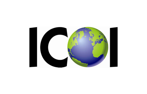 international congress of oral implantologists, icoi logo