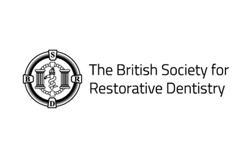 the british society for restorative dentistry logo