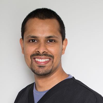 rishi shah dentist