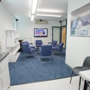 Compton Acres Dental Practice Lecture Room
