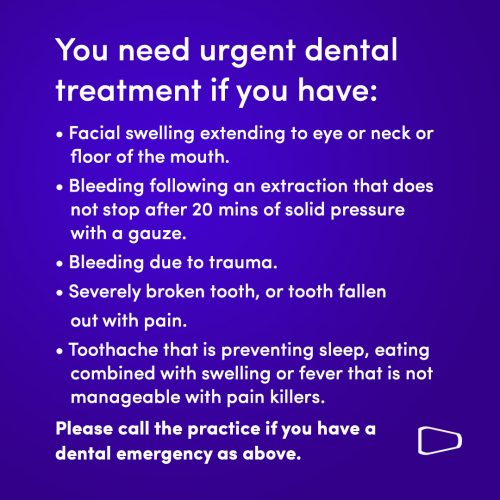 dentist nottingham